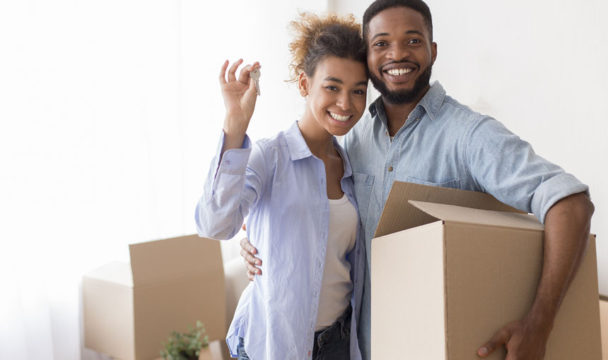 1st time buyers mortgages